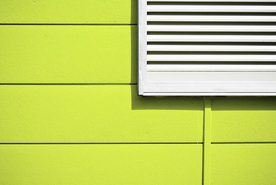 Lemon Green by Thomas Lottermoser