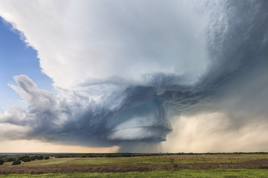 Hico Supercell || V3 (Explored) by Kelly Delay