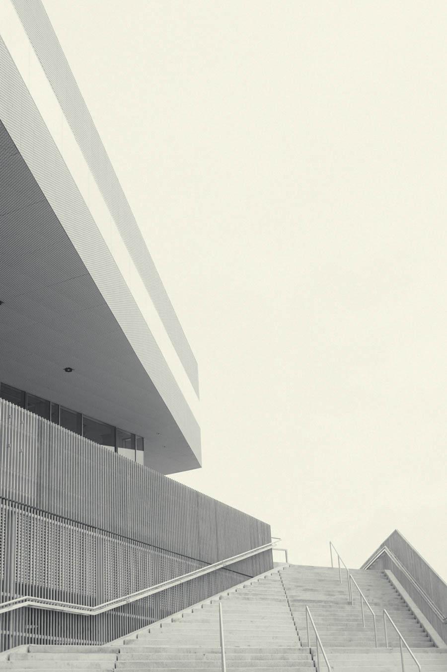 Dokk1 by Kim Høltermand