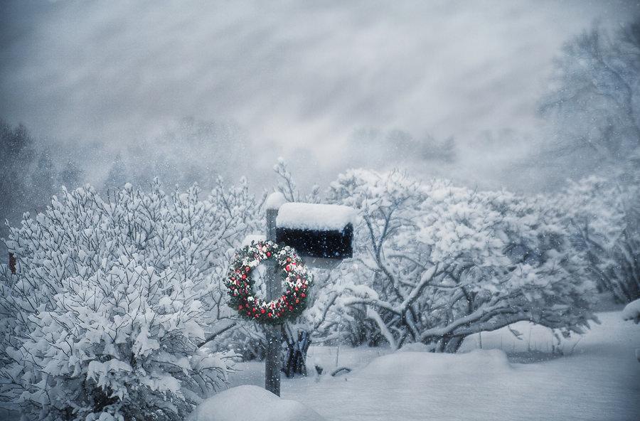 Christmas Magic by Karen Hunnicutt