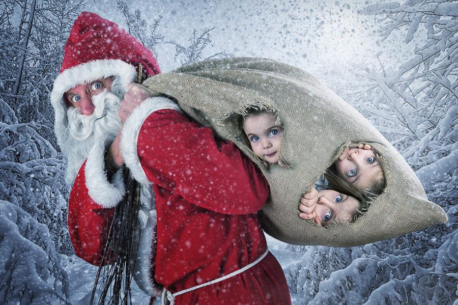 Happy St. Nicholas' Day 2015 by John Wilhelm is a photoholic