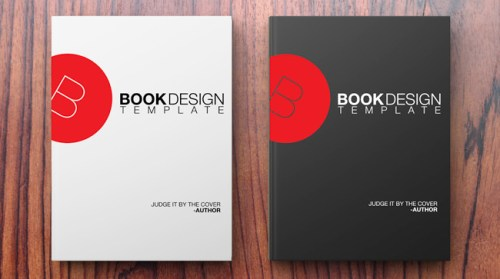 Book-Design-Tempplate