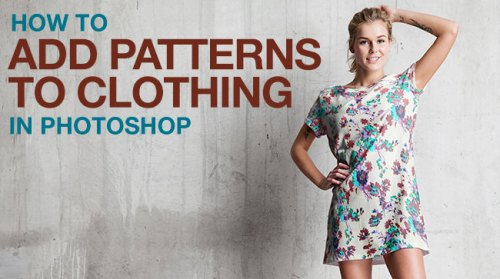 How-to-add-patterns-to-clothing-in-Photoshop