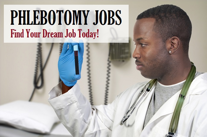 Phlebotomy Jobs Search Plus 5 Must Read Job Interview