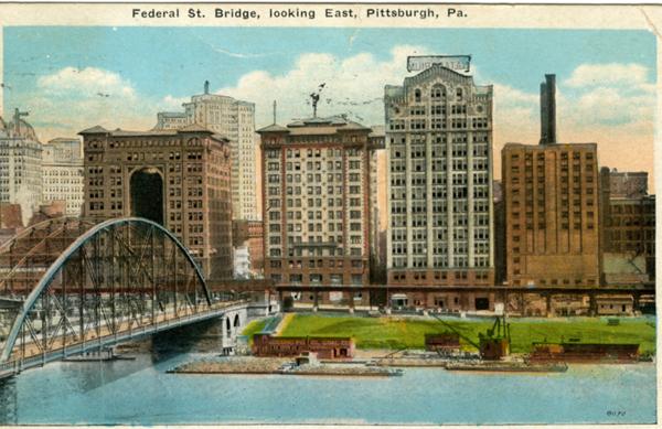 Pittsburgh History Amp Landmarks FoundationArchitecture