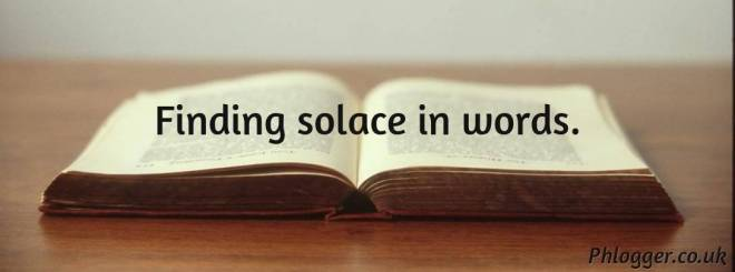 solace book quote by phlogger