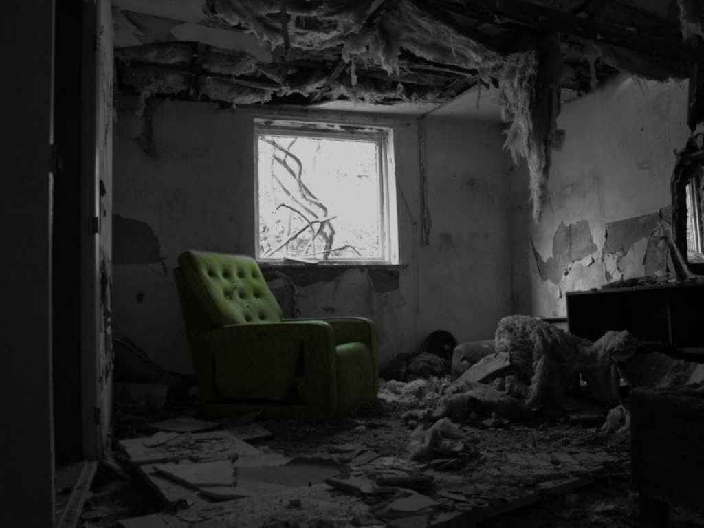 nocton hall room