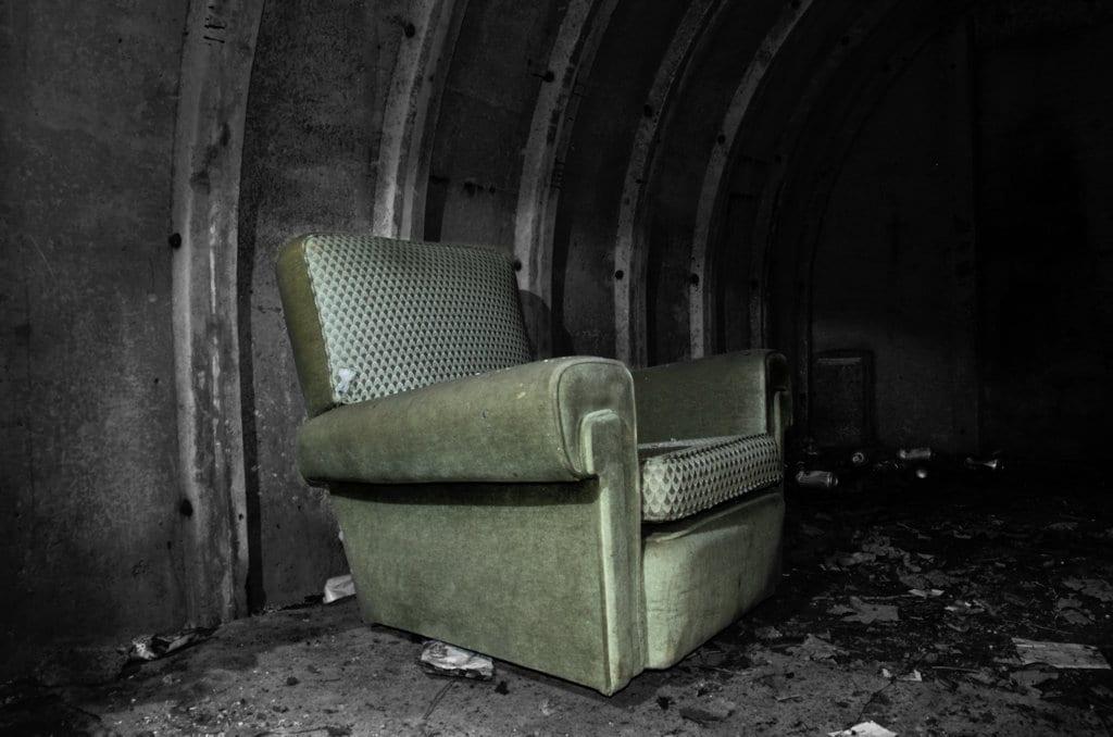 ingham shelter chair