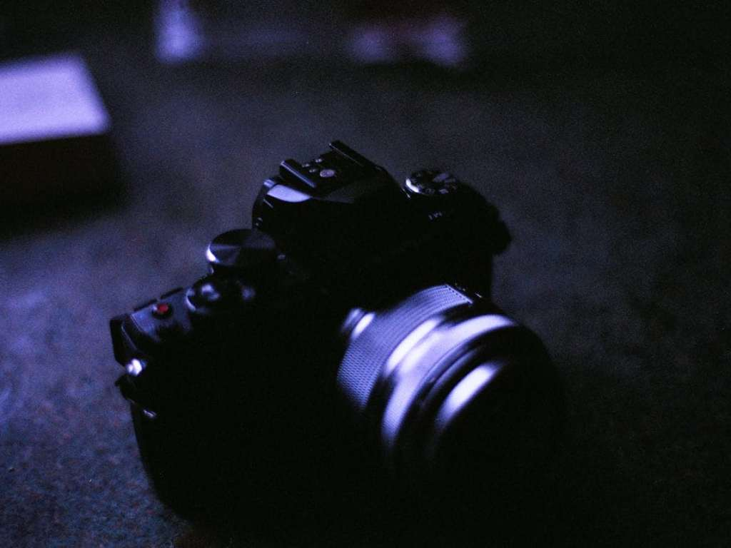 image of olympus em10 taken on olympus om10