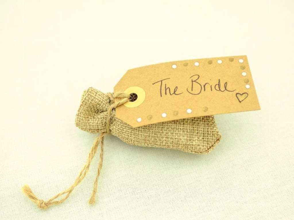 Wedding favours (taken on Nikon d200)