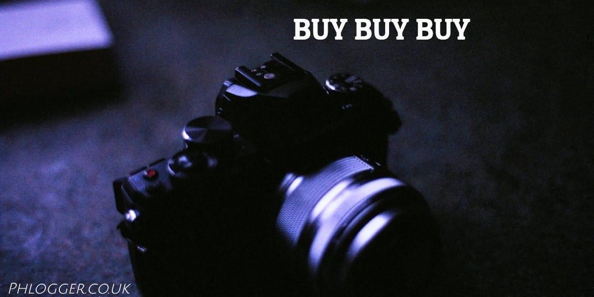 Olympus OMD-EM10 Mirrorless camera