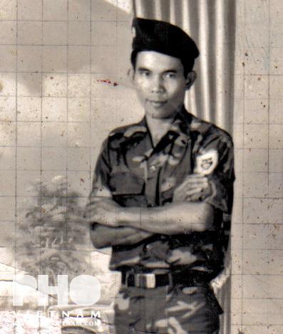 Mijn vader (foto: Pho Vietnam © Kim Le Cao)