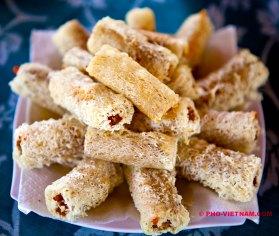 Vietnamese loempia's (foto: Kim Le Cao © Pho Vietnam)