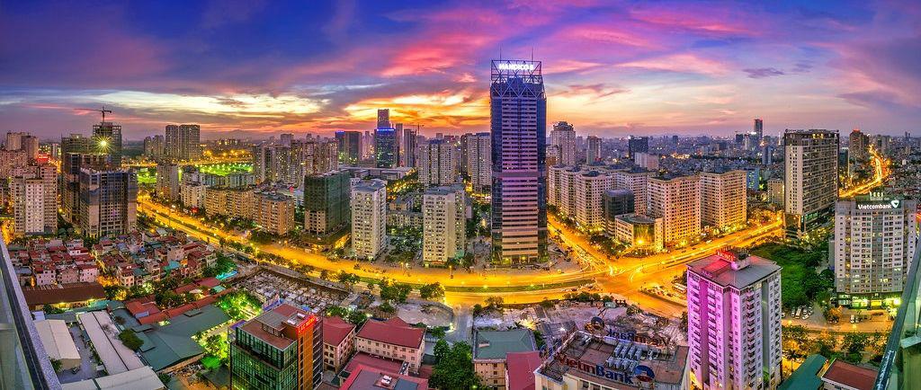 Trung Hoa-Nhan Chinh Hanoi (foto: Hieucd/CC BY-SA 4.0)