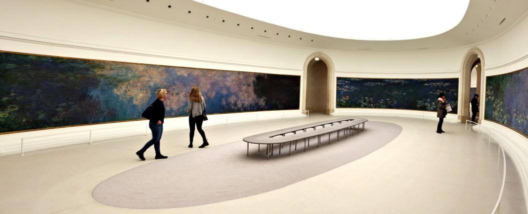 Musée de l'Orangerie (foto: Saiko/CC BY-SA 3.0)