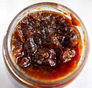 Coarse bean sauce (photo: Kim Le Cao © Pho Vietnam)