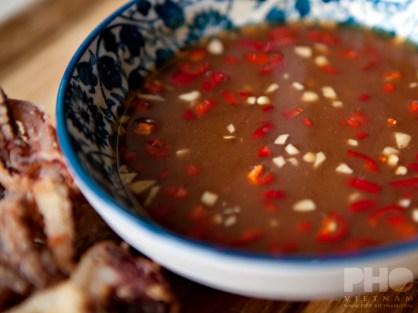 Tamarind fish sauce (foto: Kim Le Cao © Pho Vietnam)