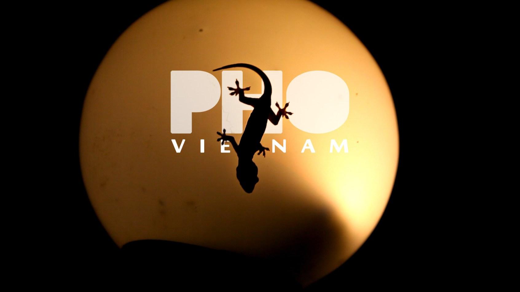 Thumbnail trailer Pho Vietnam (© Kim Le Cao)