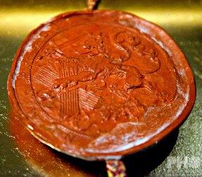 De oprichting van de VOC 20 maart 1602 (foto: Kim Le Cao © Pho Vietnam)
