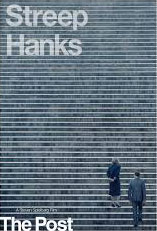 Filmposter The Post