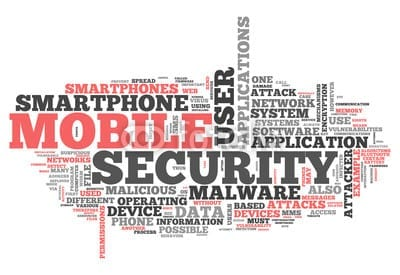 Mobile Phone Security – It Matters!