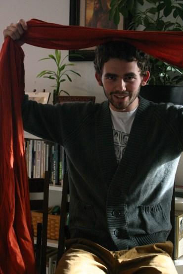 Turban-wrapping