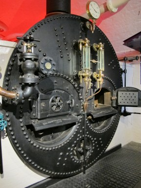 Tower Bridge Engine Room 6