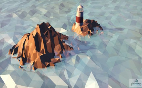 the-low-nly-lighthouse-daytime
