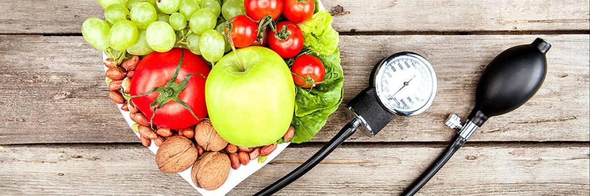 improving blood pressure