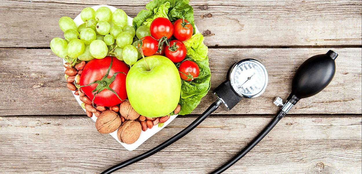 improving blood pressure