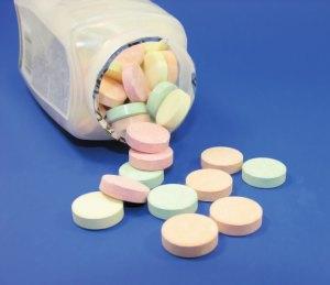 heartburn relief antacids