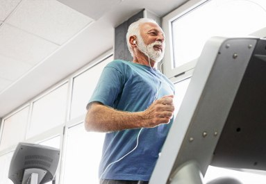 how to exercise safely after a heart attack