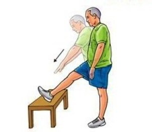 stretching exercises for lower back pain relief