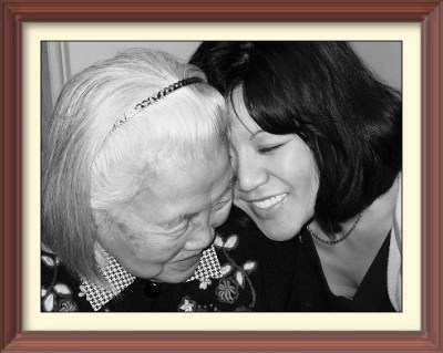 letter to grandma poem phoebe chi