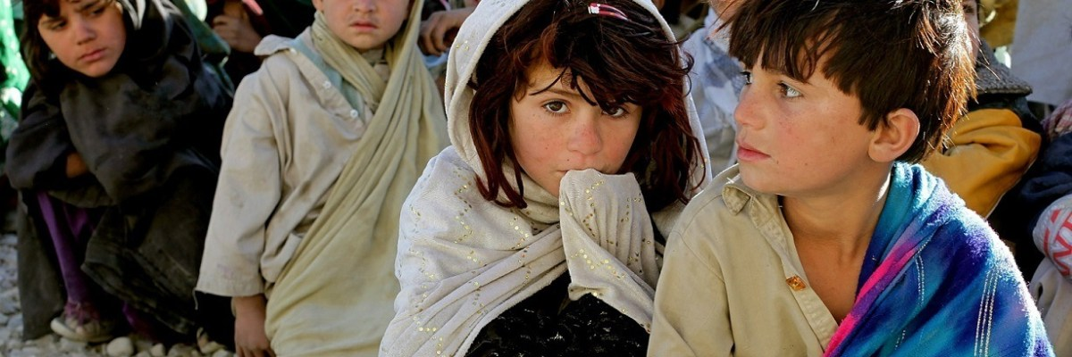 then and now poem Afghanistan by Anabel