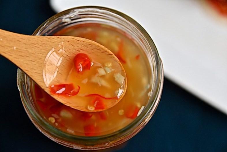 homemade sweet chili sauce recipe