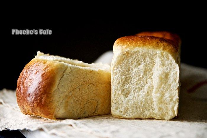 탕종법 식빵 만들기