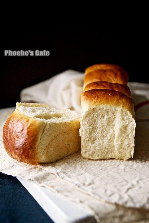 탕종 식빵 만들기