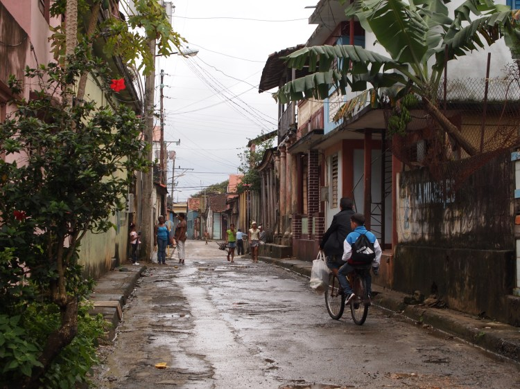 Cuba Baracoa and its Prostitutes Pimps and Pensioners  The Road Less Travelled
