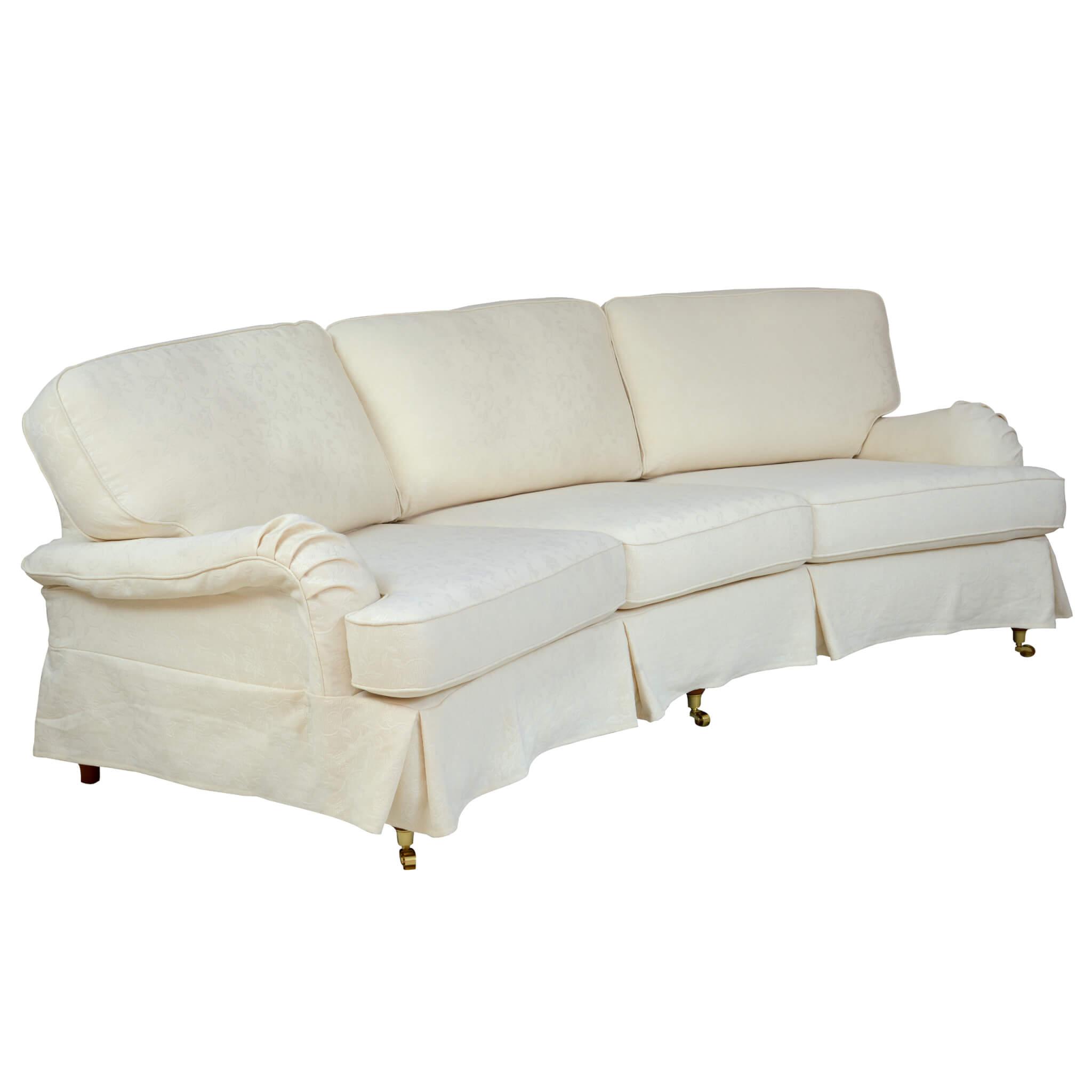 sofas birmingham sofa shampoo cleaning hyderabad 3 sitzer geschwungen mit husse phönix