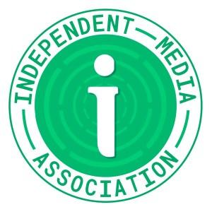 The Independent Media Association logo