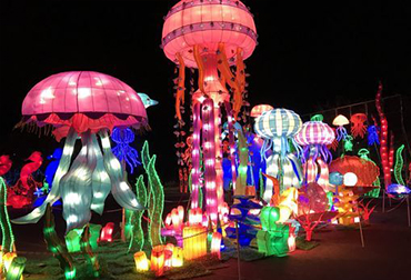 this festival of lights in phoenix is