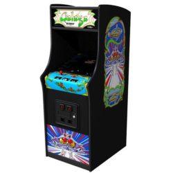 Galaga Classic Retro Arcade