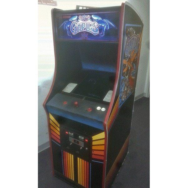 Galpus Retro Classic Arcade