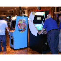 Classic Arcade Retro Games