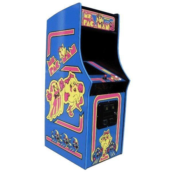 Classic Retro Game