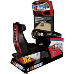 NASCAR Racing Simulator