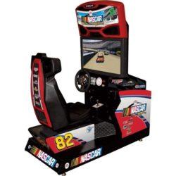 NASCAR Racing Simulator