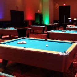 Atlanta Pool Table Rental
