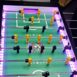 Tornado LED Foosball Table Rental